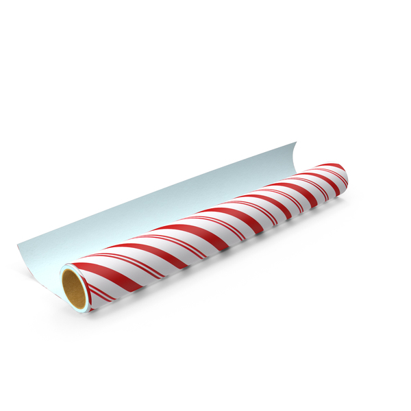 Striped Wrapping Paper Roll PNG Images & PSDs for Download.