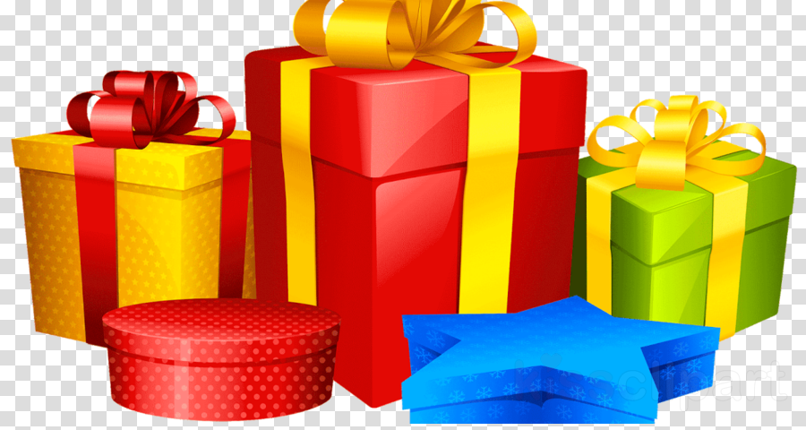 yellow cylinder gift wrapping clip art plastic clipart.
