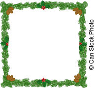 Wreath frame Clipart and Stock Illustrations. 20,364 Wreath frame.