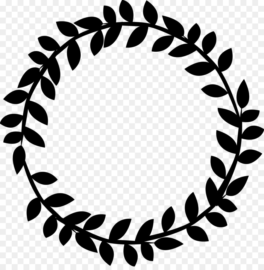 Free Wreath Silhouette Vector, Download Free Clip Art, Free.