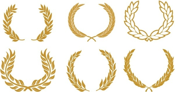Wreath free vector download (400 Free vector) for commercial use.