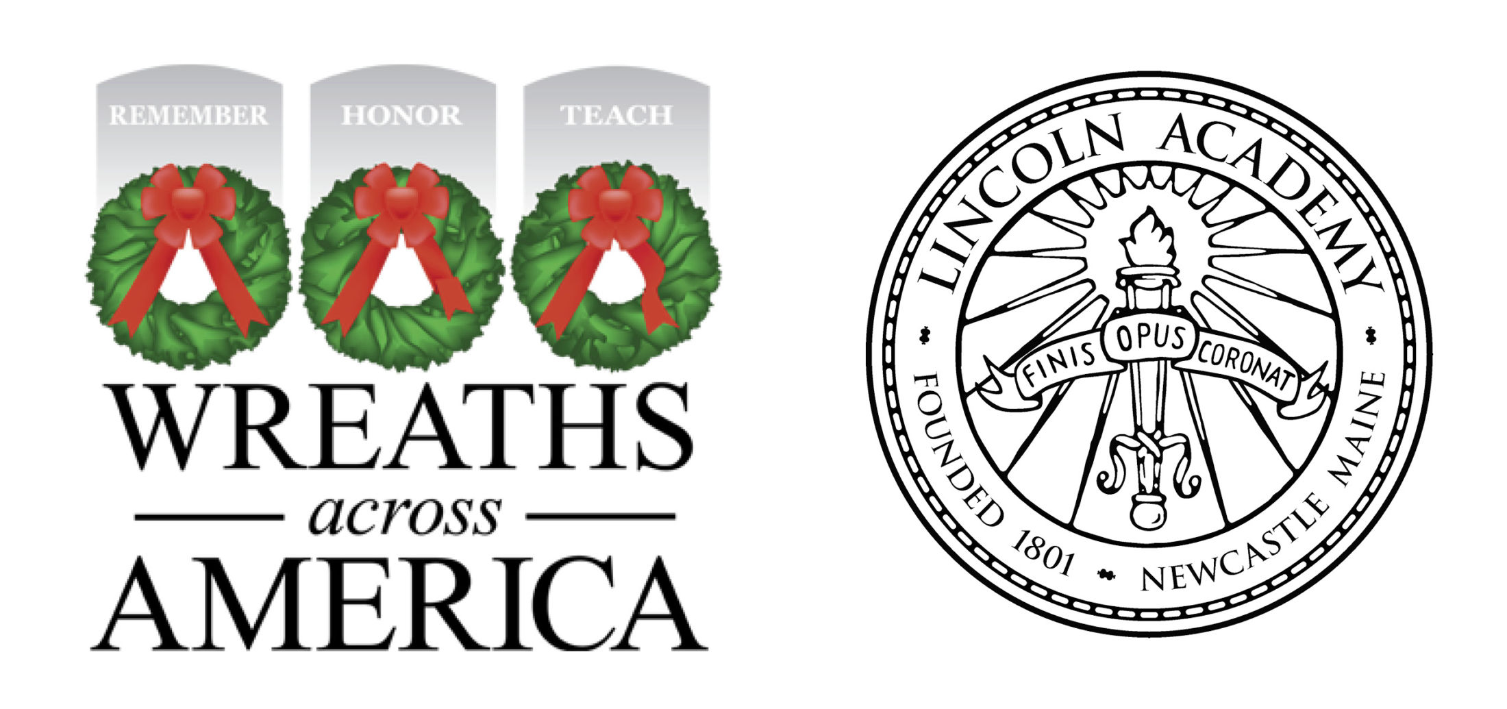 Wreaths Across America Convoy Will Impact Academy Hill.