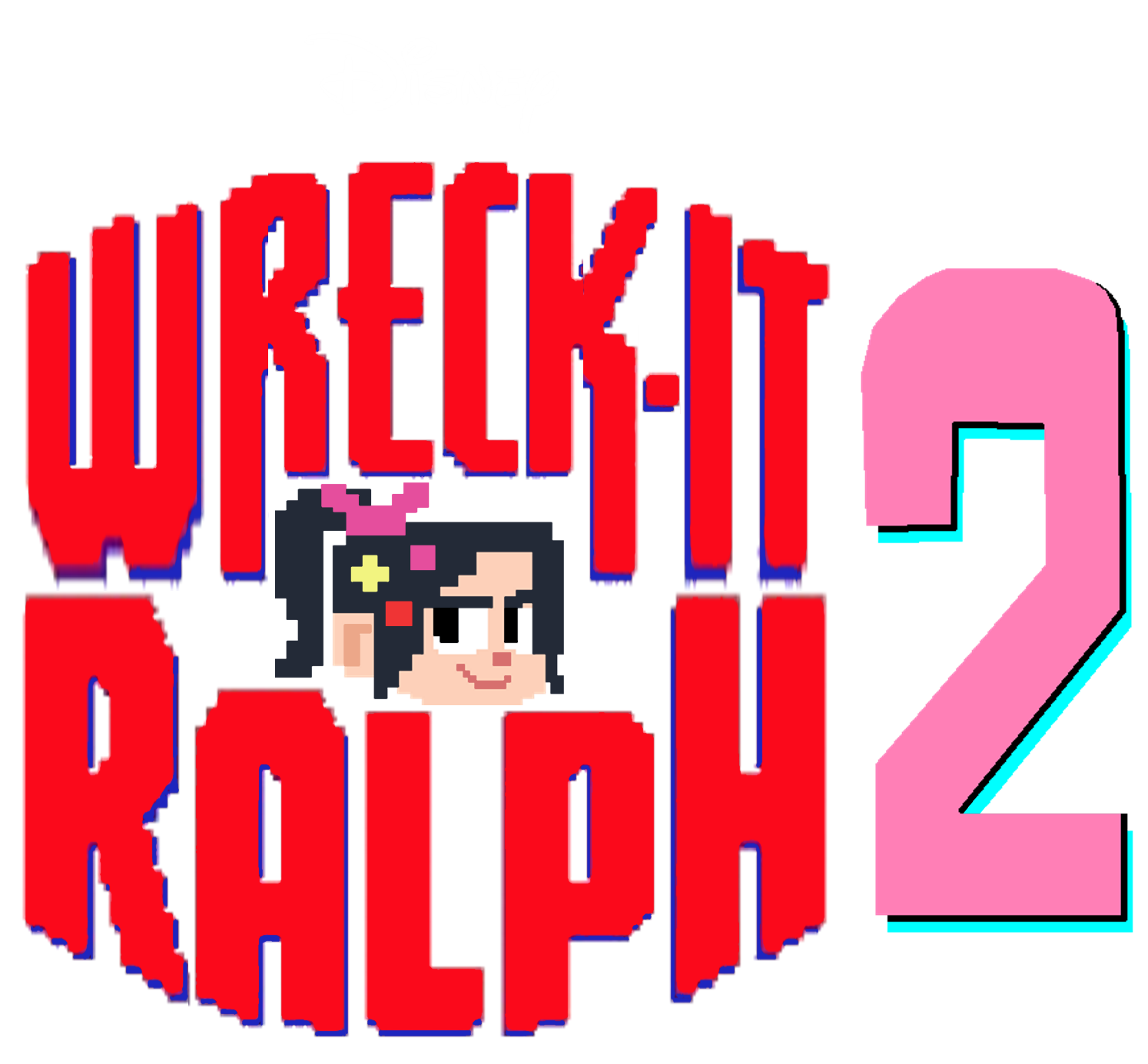 Collection of 14 free Wreck it ralph logo png bill clipart dollar.