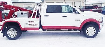 New & Used Heavy Duty & Medium Duty Tow Trucks & Wreckers.