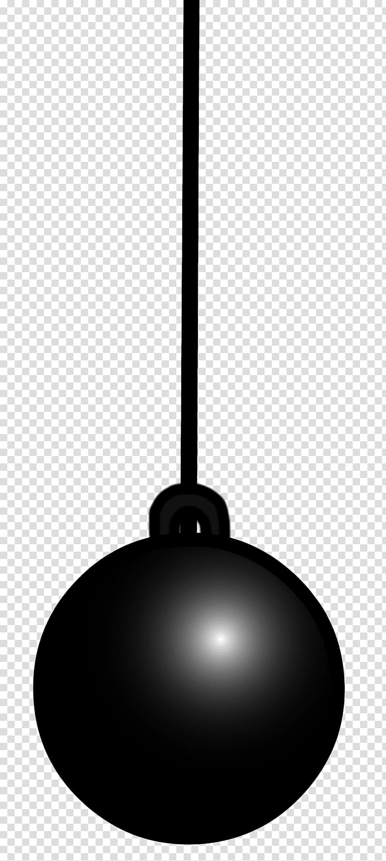 Wrecking ball Demolition, aura transparent background PNG.