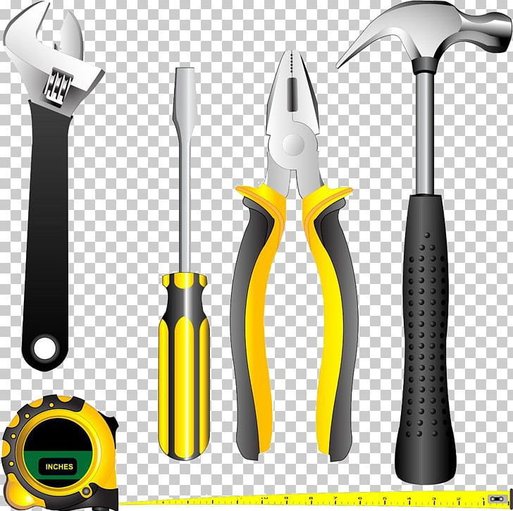 Hand Tool Screwdriver Wrench PNG, Clipart, Graphic Design.