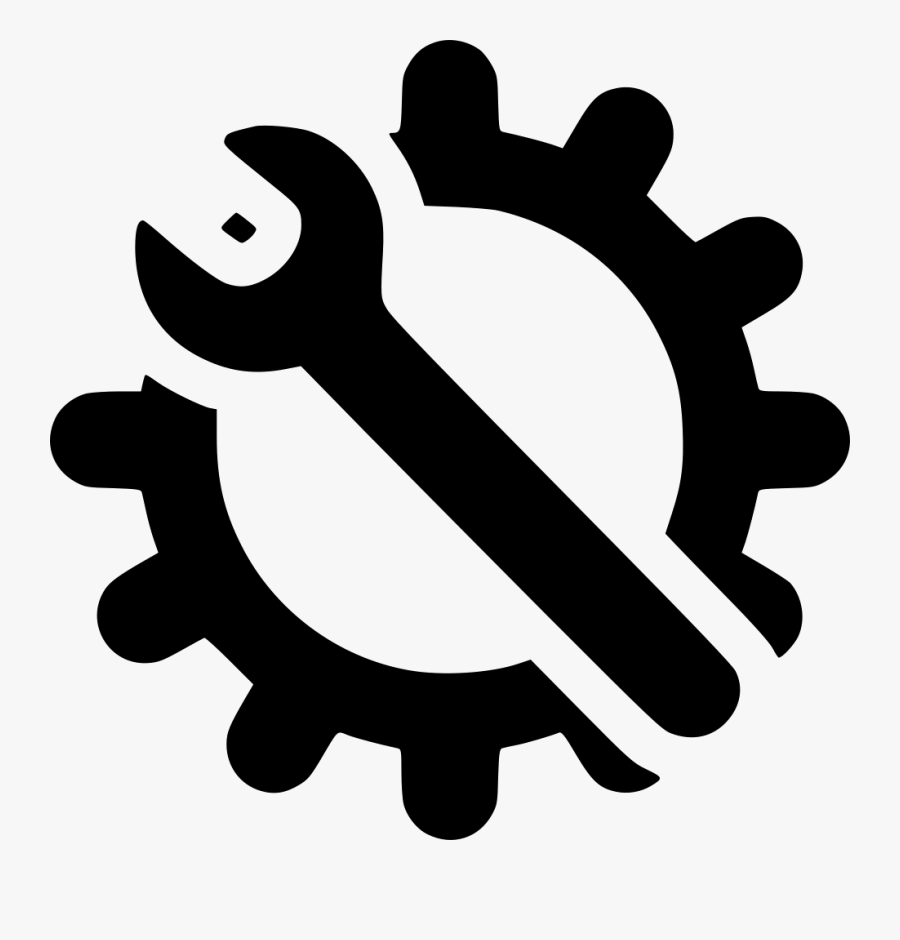 Wrench Logo Png.