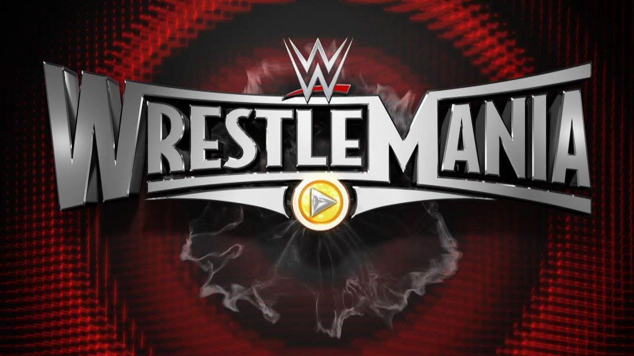 WrestleMania 31.