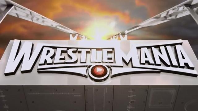 WWE WrestleMania 31.