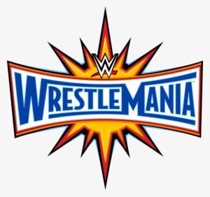 Wrestlemania Logo PNG, Free HD Wrestlemania Logo Transparent.