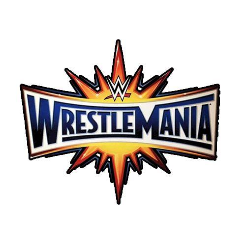 Wwe wrestlemania 33 Logos.