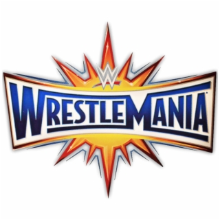 Wrestlemania Logo PNG, Backgrounds and Vectors Free Download.