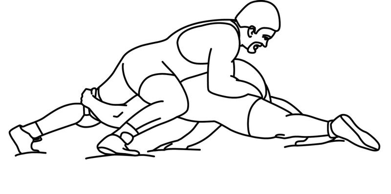 Rikishi the wrestler clipart images gallery for free.