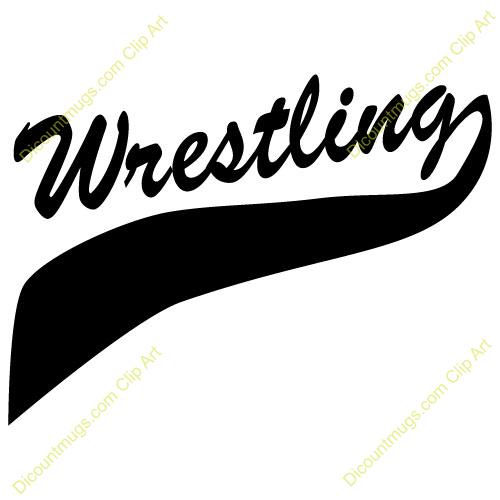 Wrestling Clip Art Free Download.