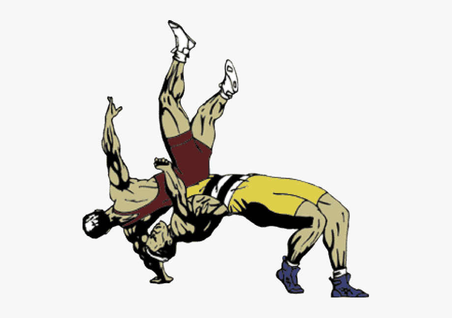 Wrestling Png Free Download.