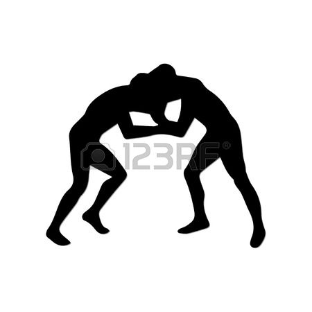742 Professional Wrestling Stock Vector Illustration And Royalty.
