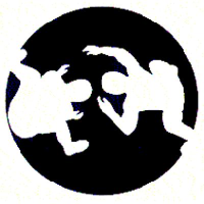 Download Wrestling Mat Free PNG.
