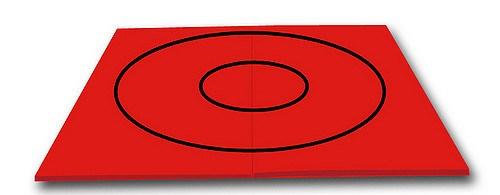 Wrestling mat clipart 3 » Clipart Portal.
