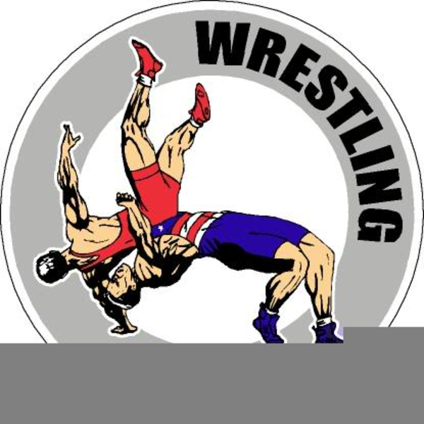 Download Free png Wrestling Mat Clipart.