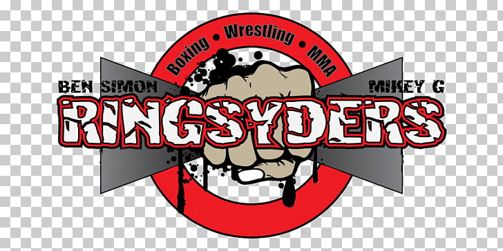 Logo Brand Font, Ring Of Honor Wrestling PNG clipart.