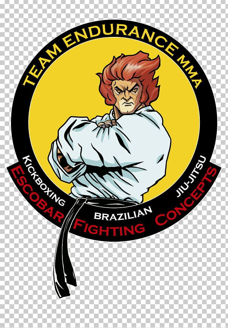 Team Endurance MMA/ Brazilian JiuJitsu & Kickboxing Academy.