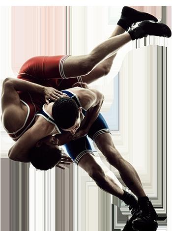 Wrestling PNG sport images free download.