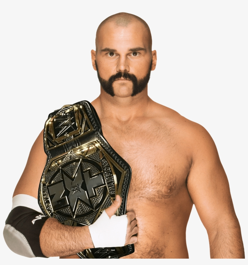 Wrestling Renders & Backgrounds Revival Nxt Champion.