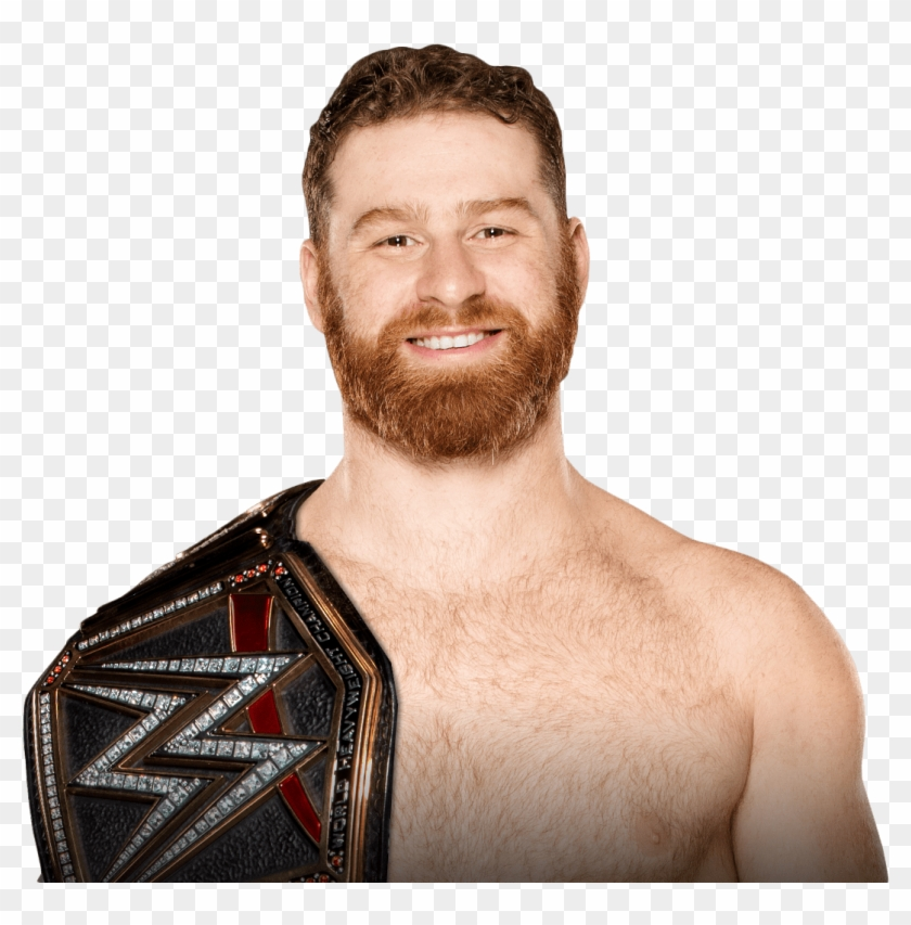 Wrestling Renders & Backgrounds Sami Zayn.
