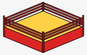 Wrestling Ring PNG & Download Transparen #771909.
