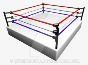 Wrestling Ring Png PNG Images.
