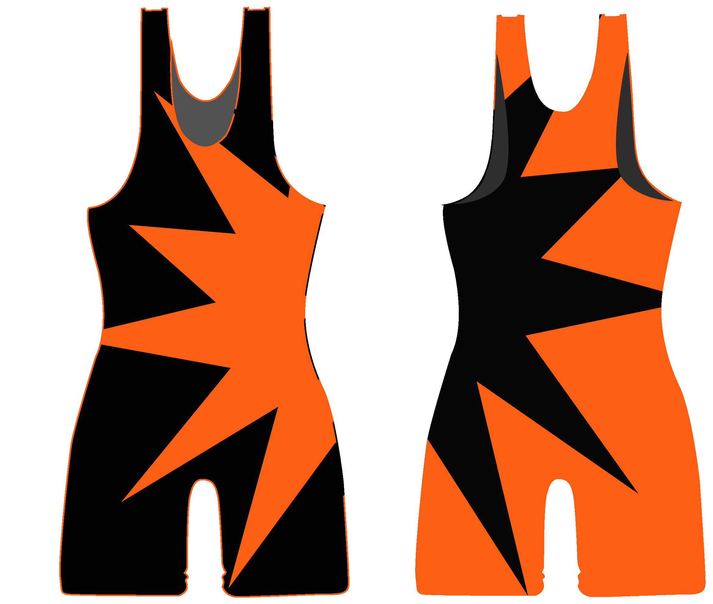 Saw a guy wear this singlet at Wisconsin Dells this March.