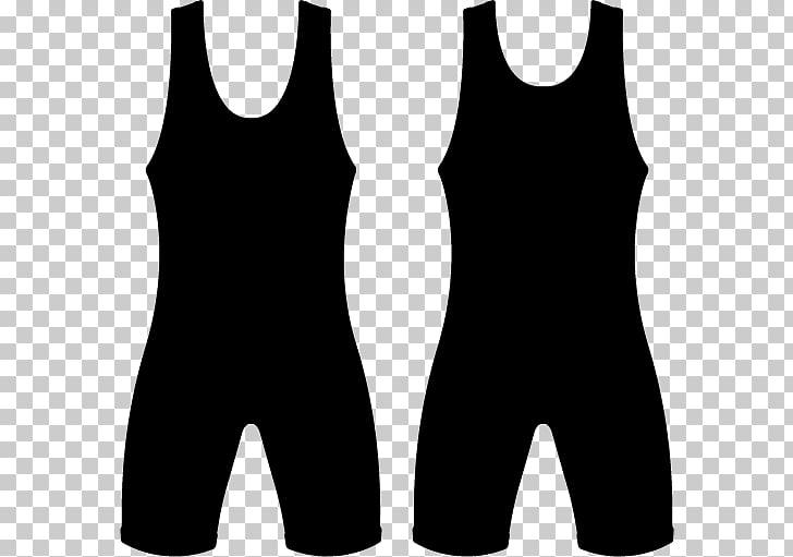Wrestling Singlets Template , wrestling PNG clipart.