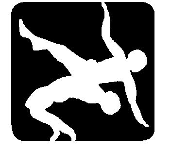 Wrestling hd clipart clipartfox.