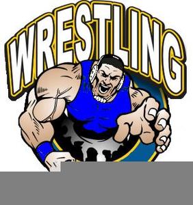 Free Wrestling Vector at GetDrawings.com.
