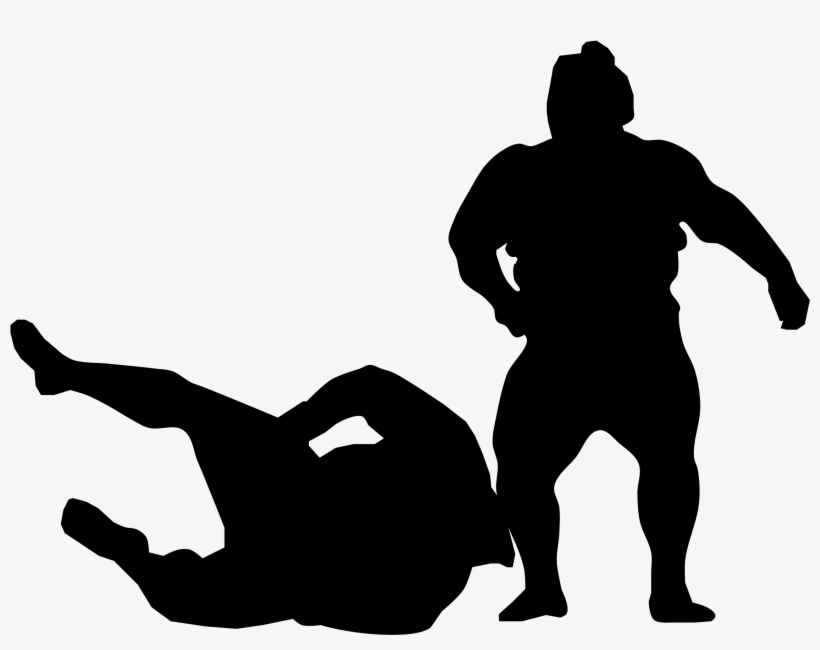 Graphic Free Stock Sumo Big Image Png.