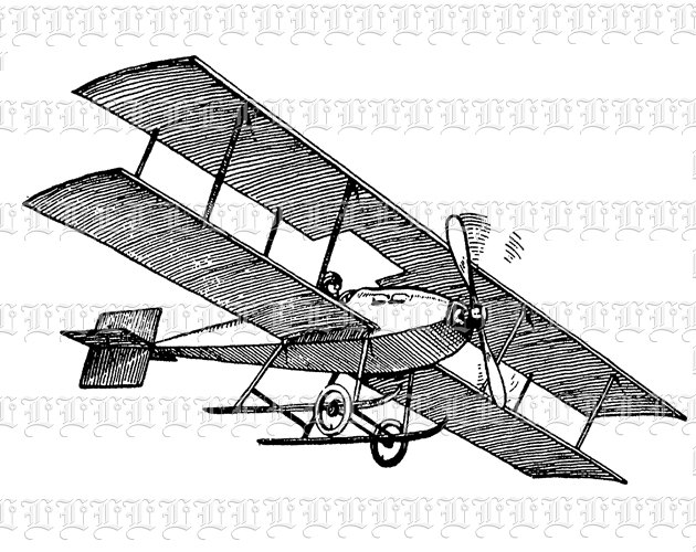 28+ Collection Of Wright Brothers Airplane #211953.