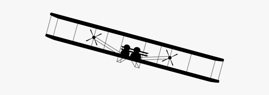 Wright Brothers Airplane Usa.