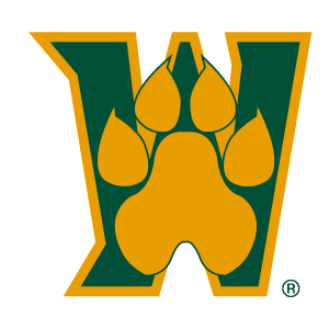 wright state logo.