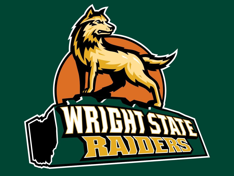 Wright State Raiders.