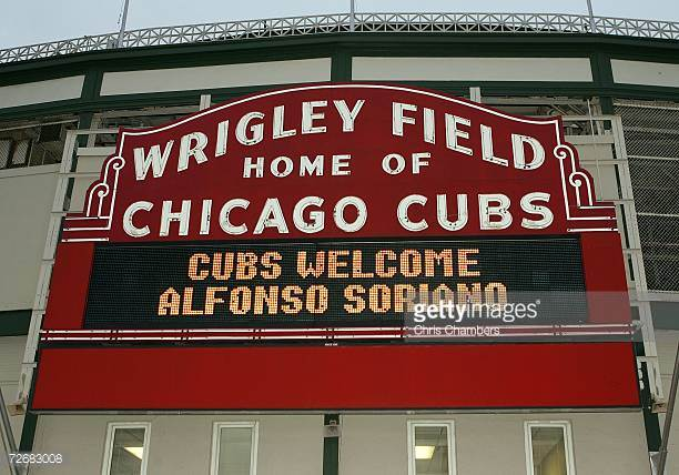 Wrigley Field Stock Photos and Pictures.