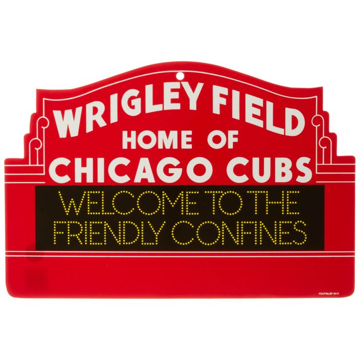 17 best ideas about Wrigley Field on Pinterest.