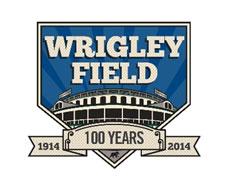 Wrigley Field 100 Year Logo Contest.