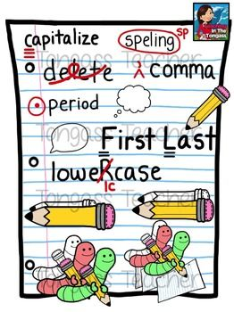 Writing Pencils Clipart.