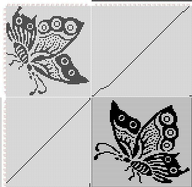 draft image: butterfly, Pub;ic.