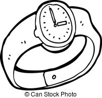 Wrist watch Illustrations and Clipart. 6,444 Wrist watch royalty.