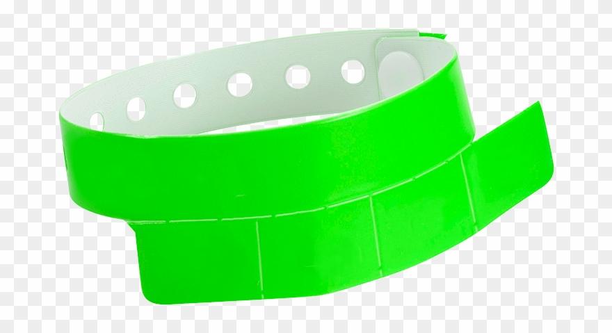 Vinyl Wristbands.
