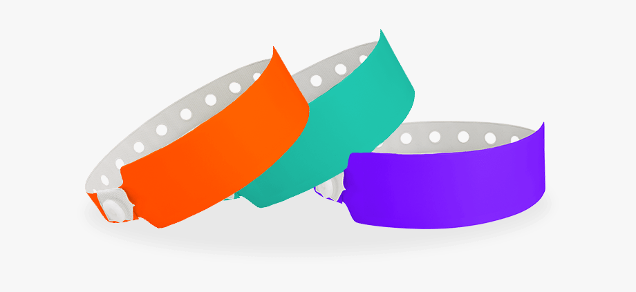Vector Stock Wristband Collection Preview Medical Id.