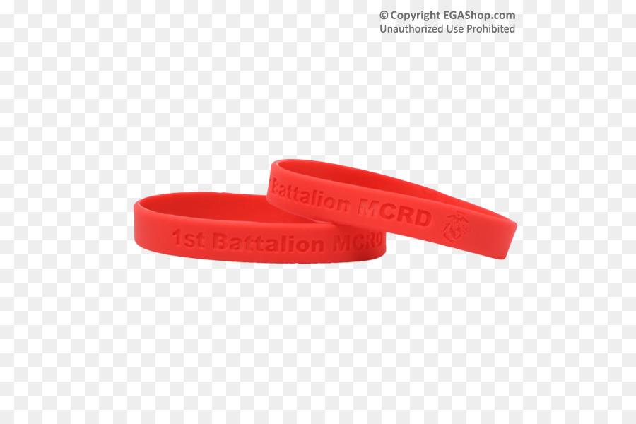 orange clipart Wristband clipart.