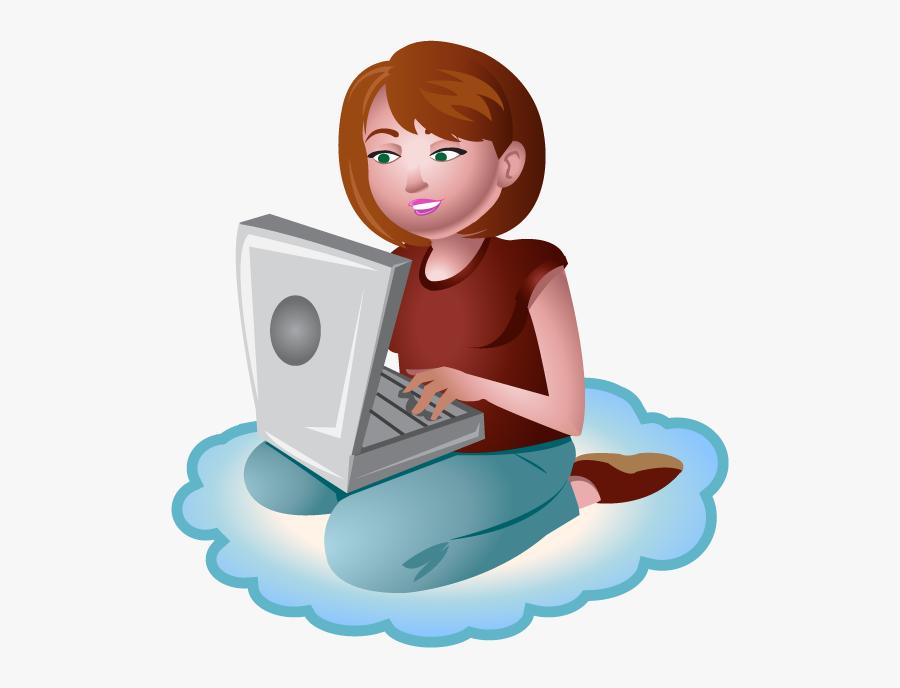 Write An Email Clip Art.