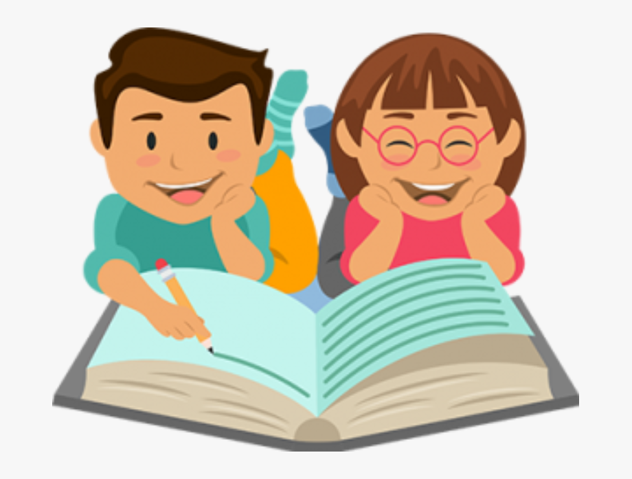 Reading And Writing Clipart, Cliparts & Cartoons.